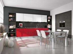 baldai virtuvėms