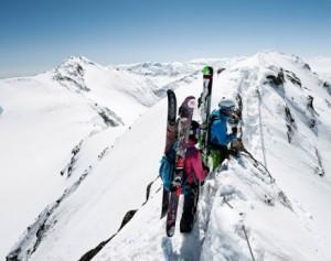 slidinėjimo įranga