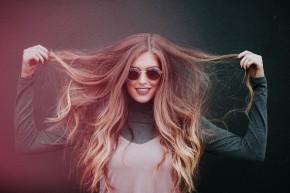 Ilgalaikis plauku tiesinimas